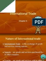 APPECO- Group4 International Trade