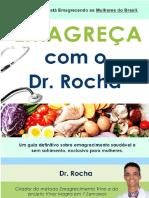Livro Eletrônico - Emagreça Com o Dr. Rocha