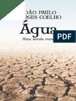 João Paulo Borges Coelho - Água_Uma Novela Rural (Oficial).pdf