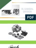 El Cabezal Divisor