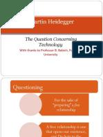 MartinHeidegger-QCT-withexcursusonAckerbauquotationrevisedfortbs.ppt
