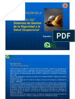 Curso OHSAS 18001-2007 (May-10) [Modo de ad
