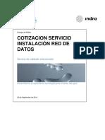 Cotizacion servicio de instalacion de red ESVAL.pdf