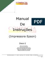 manual inpressora epson