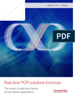 Real-time PCR solutions