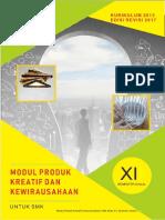 Modul Pkk Kls Xi 2019