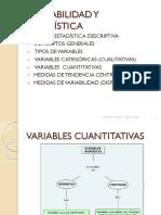 Estadistica Descriptiva Variable Discreta Centro y Forma (1)