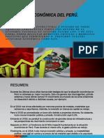 situacion del Peru