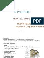 Cctv Chapter 1-3