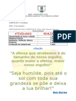 PROJETO HUMILDADE.doc