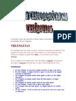 Matematicas Resueltos (Soluciones) Trigonometria Nivel II 2º Bachillerato