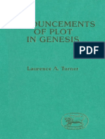 [Laurence a. Turner] Announcements of Plot in Gene(Z-lib.org)