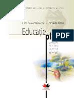 VI_Educatie Plastica (in Limba Romana)