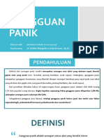 Gangguan Panik - Jiwa Aminah.pptx