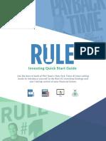 Quick Start Guide Final Updated Dec2018