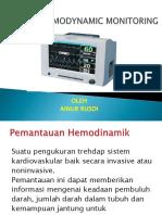 Hemodinamic
