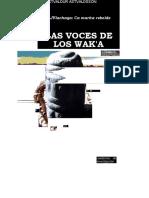 Las Voces de Los Waka