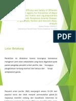 Presentasi Jurnal Reading IPD PAD