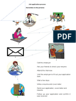Job Application Process 1