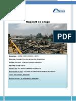 Rapport Final Ocp 2019