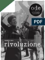 Numero 0 - Rivoluzione