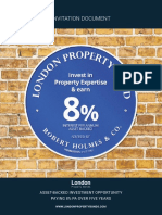 London Property Bond