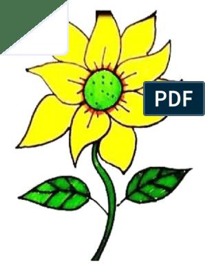 Bunga Matahari Docx