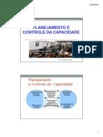 Aula PCP II  - 03 - Planejamento  Capacidade.pdf