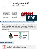Why Managa Risk (1)