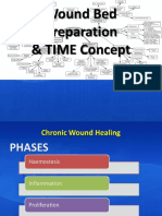 4. Wound Bed Preparation Lecture