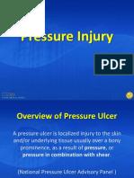 5. Pressur Injury