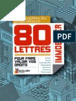 80 Lettres Du Proprietaire Immobilier