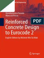 RCD to EC2