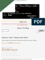 Blind SQLi tutorial - Ksecurity-Team.pdf