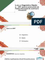 Presentación DRP