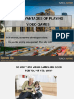 22.08 .2019 LS Inter the Advantages of Playing Video Games Thaovtp3