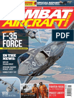Combat Aircraft Monthly - January 2015 UK Vk c