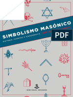 Simbolismo Masonico. Historia Fuentes e