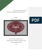 Primera Parte Diagnóstico Empresarial Colegio Ok 1