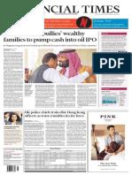 Financial Times UK - 09.20.2019