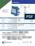 Vibration TS024.6