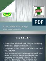 Sistem Saraf Pusat & Tepi.pptx
