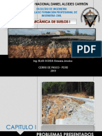 CAPITULO I - PROBLEMAS DE LOS SUELOS EN LA INGENIERIA CIVIL.pdf