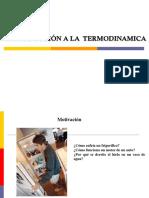 CLASE 1 Termodinamica- 3 Medio
