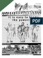 Hat City Free Press 11-12/05