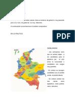 Cuadro comparativo sistemas penales Colombia vs estados unidos