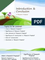 Introduction & Conclusion.pptx