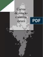 CURVAS DE ROTAÇÃO DA MATÉRIA ESCURA