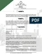 Evidencia 6_Wiki Elección Del Modelo