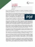 RM 0855 y Reglamentacion